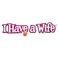 I Have A Wife Logo