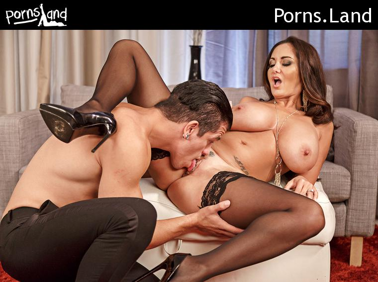 Ava Addams - Dirty Wives Club gay double fuck, horny brazilian, lexi Natural Tits